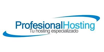 Análisis completo del hosting ProfesionalHosting